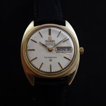 Omega Vintage Constellation Day Date Chronometer