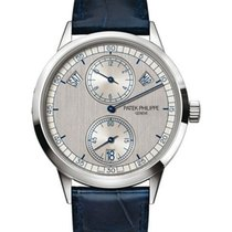 Patek Philippe 5235G-001 Complications Day-Date Annual...