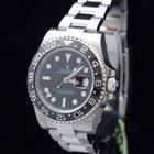 Rolex GMT-MASTER II 116710LN UNWORN IN SEALS FULL SET  ...