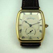 Breguet 3490 Heritage 18k yellow gold c.1990's