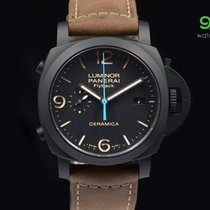 Panerai Pam 580 Luminor 1950 3 Days Chrono Flyback Automatic...