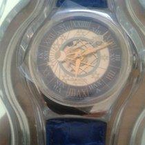 Swatch Platinum Tresor Magique SAZ101