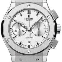 Hublot Classic Fusion Automatic inkl 19% MWST