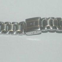 Ebel 1911 Armband 13mm Stahl/gold Top Zustand Rar