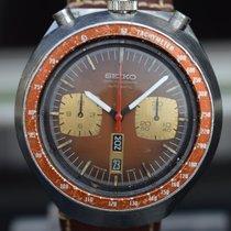 Seiko Bullhead Chronograph Anno 1976