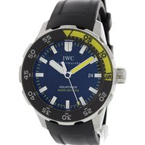 IWC Men's IWC Aquatimer 2000 Stainless Steel IW3568-10