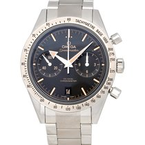 Omega Speedmaster '57 Co Axial Chronograph Men's Watch –...