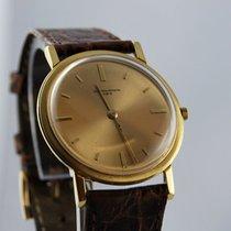 Vacheron Constantin Vintage  Gold 18 kt