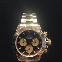勞力士 (Rolex) Daytona.S/P. Paul Newman Dial/ B&p/yellow/gold