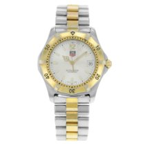 TAG Heuer 2000 Classic (11123)