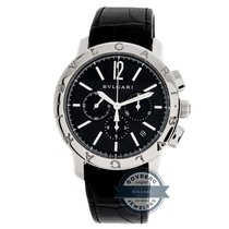 Bulgari Chronograph BB41SCH