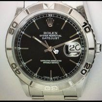 Rolex Thunderbird -Turn-o-graph