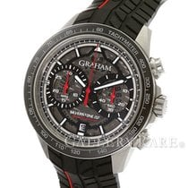 Graham Silverstone RS Supersprint 200Pcs Limited Edtion Steel...