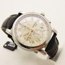 Montblanc Meisterstuck chronograph Gmt star