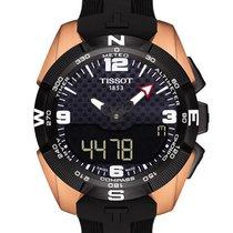 Tissot T-Touch Expert Solar NBA Spdecial Edition T091.420.47.2...