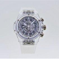 恒寶 (Hublot) 411.JX.4802.RT Big Bang Unico Sapphire Limited...