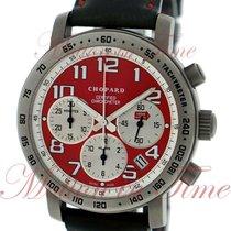 """Chopard Mille Miglia Automatic Chronograph """"Rosso Corsa&#3..."""