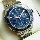 TAG Heuer Aquaracer chrono 500 m caliber 16