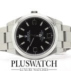 Rolex Explorer 1 214270 39mm 2014 COME NUOVO never polished 1855