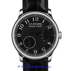 F.P.Journe Chronometre Souverain Black Label