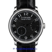 F.P.Journe Chronometre Souverain Black Label