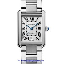 Cartier Tank Solo Men's W5200028