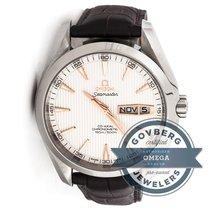 Omega Seamaster Aqua Terra 231.13.43.22.02.002