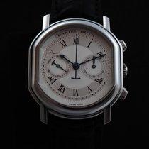 Daniel Roth Ladie's Platinum Chronograph