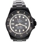 Rolex Men's Rolex Deepsea Sea-Dweller Blackout PVD 116660