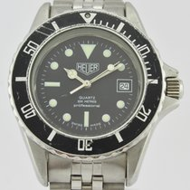 TAG Heuer HEUER QUARTZ 200 METERS  980.015