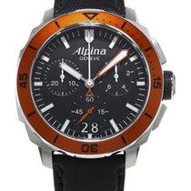 Alpina Modell:Seastrong Diver 300 Big Date Chrono inkl.Ersat