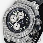 Audemars Piguet Royal Oak Offshore Diamond Unisex Watch