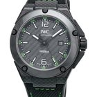 IWC Ingenieur Carbon Performance Automatic Men's Watch IW322404