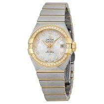 Omega Constellation 12325272055003 Watch