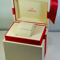 Omega constellation gold models