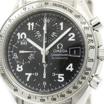 Omega Speedmaster Date Limited Edition Automatic Watch 3513.52...