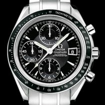 Omega SPEEDMASTER Chronometer Luxus Herren Chronograph 3210.50.00