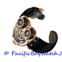 Mb&f Horological Machine HM3 31.RTL.B