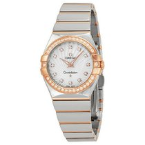 Omega Constellation 12325276055006 Watch