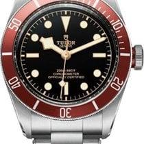 Tudor Heritage Black Bay Men's Watch 79230R-0001