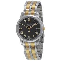 Tissot Men's T0334102205301 T-Classic Classic Dream Watch