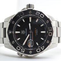 TAG Heuer Aquaracer 500 Calibre 5