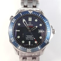 Omega Seamaster 300m 41mm CO-Axial 2500 Automatic, Full Set