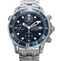 Omega Watch Seamaster Chrono Diver 2298.80.00