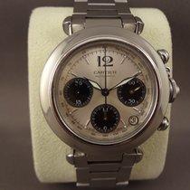 Cartier Pasha C Chrono / 36mm