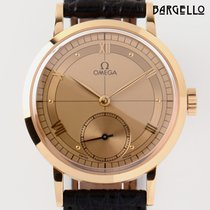 Omega 1894 Anniversary Limited Edition
