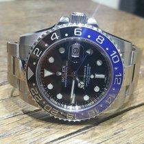 Rolex GMT - MASTER II.
