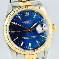 Rolex Datejust - NOS - Computer Associates [Million Watches]