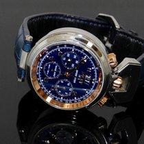 Bovet 1822 Saguaro Sportster Chronograph - SP0437-R5N