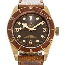 帝陀 (Tudor) Watch Heritage Black Bay 79250BM